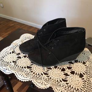 Steve Madden Dress Boots(Size 11)